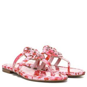 Circus by Sam Edelman Canyon Thong Sandals Red 6.5